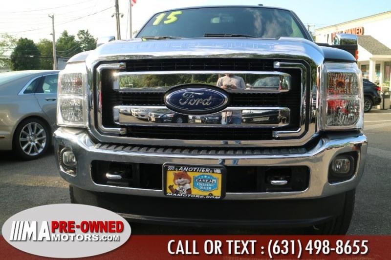 Ford Super Duty F-350 SRW 2015 price $37,995