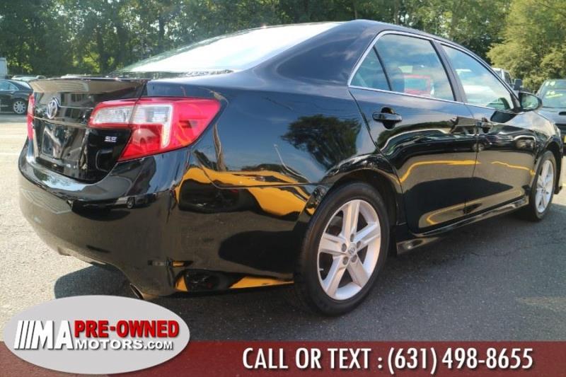 Toyota Camry 2014 price $9,781