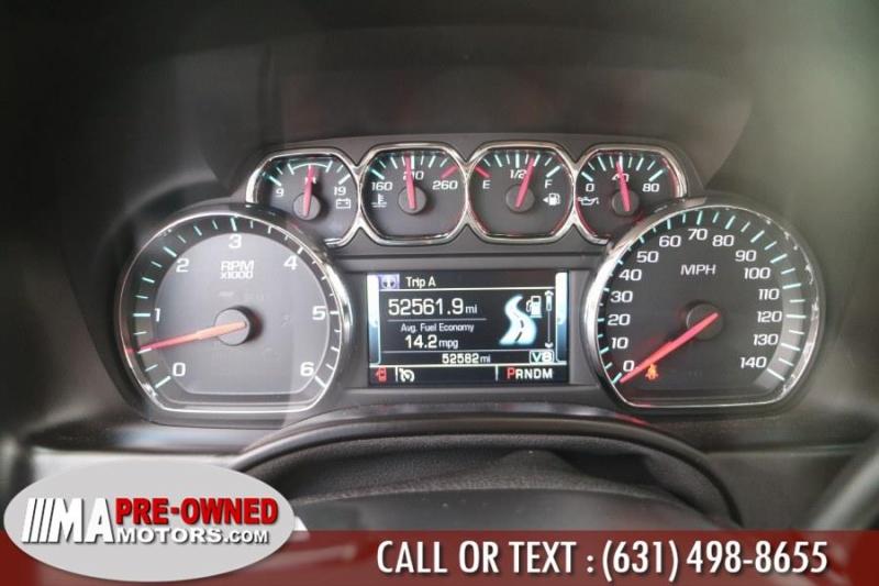 Chevrolet Tahoe 2015 price $36,895