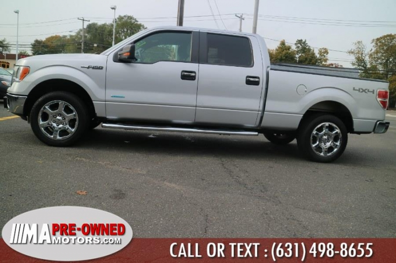 Ford F-150 2013 price $17,895