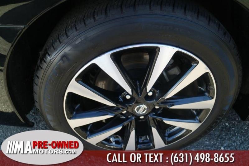 Nissan Altima 2018 price $14,595