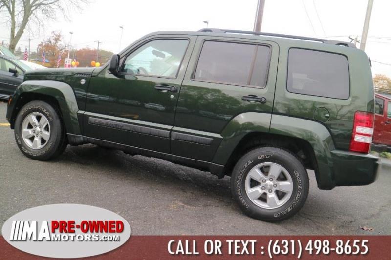Jeep Liberty 2011 price $10,991