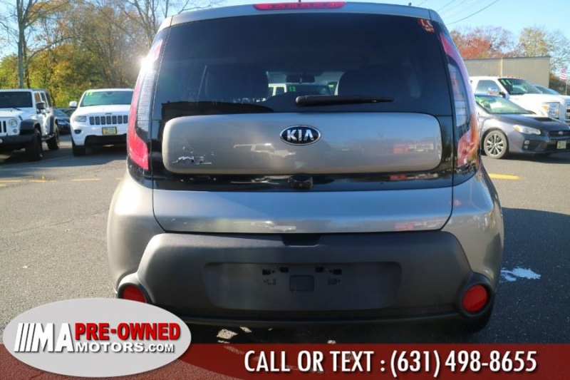 Kia Soul 2014 price $10,495