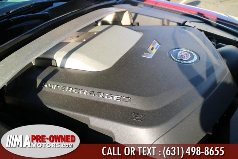 Cadillac CTS-V 2009 price $23,785