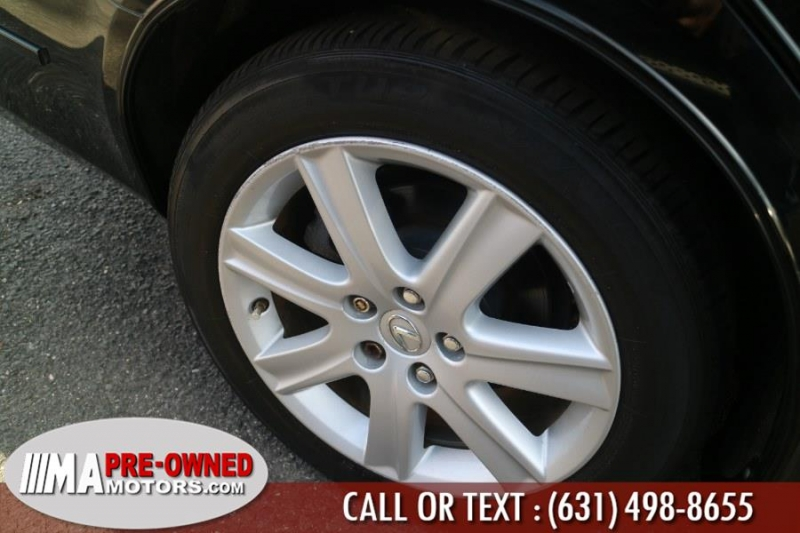 Lexus ES 350 2007 price $7,991