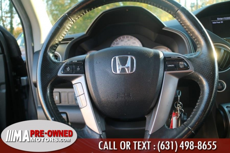 Honda Pilot 2013 price $15,991
