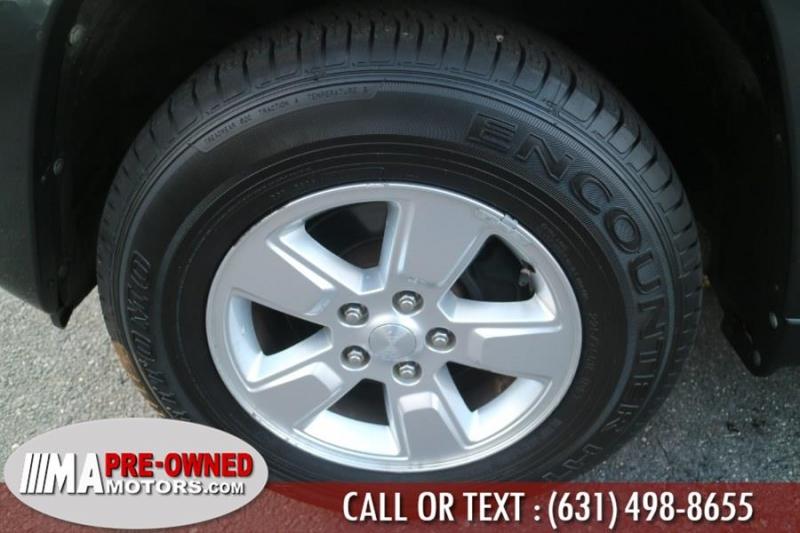 Jeep Liberty 2011 price $8,991