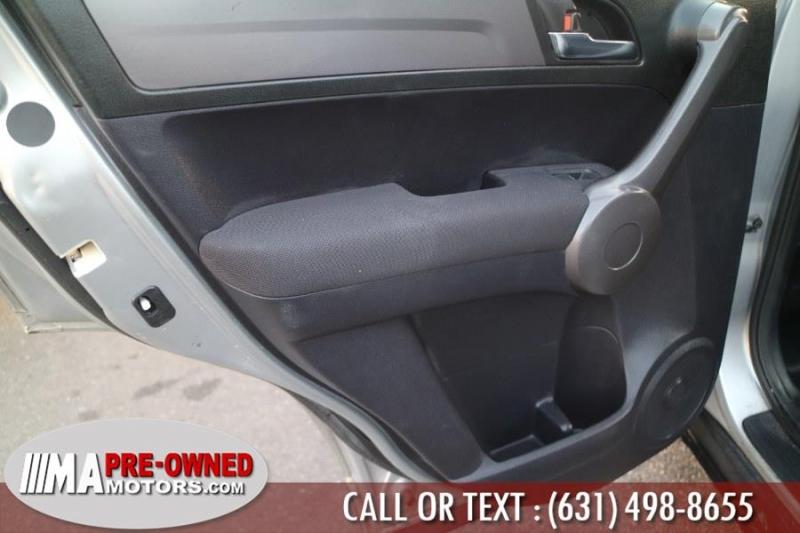 Honda CR-V 2009 price $7,590