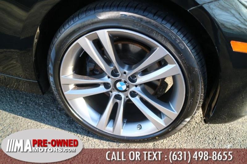 BMW 3 Series 2013 price $9,995