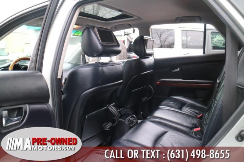 Lexus RX 330 2005 price $6,991