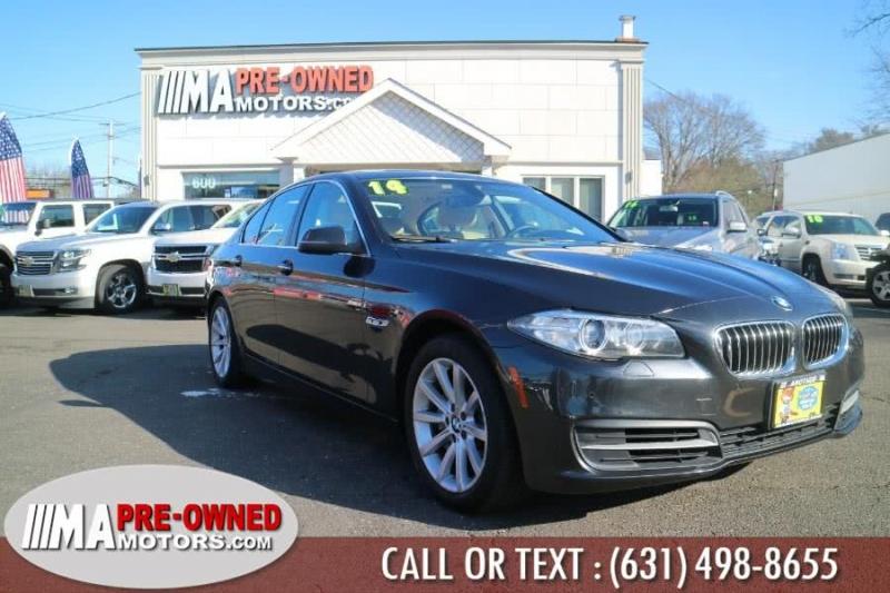 BMW 5 Series 2014 price $19,995