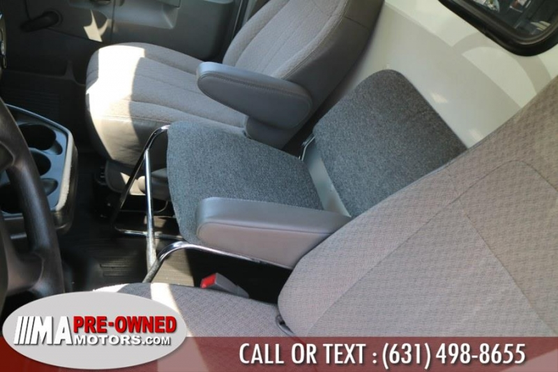 Chevrolet Express Cargo Van 2016 price $16,495