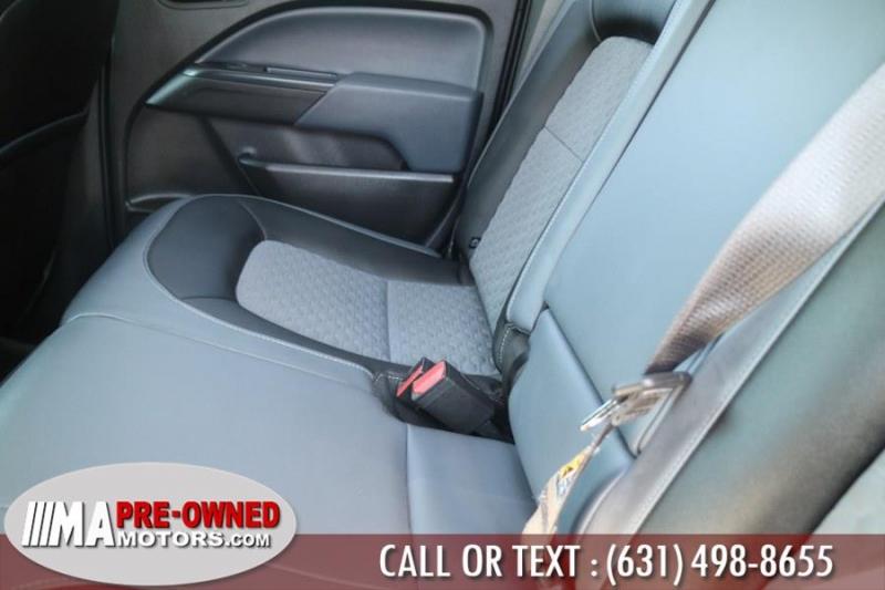 Chevrolet Colorado 2017 price $28,585