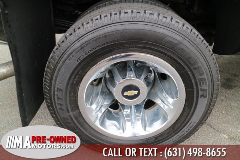 Chevrolet Silverado 3500HD DIESEL 2011 price $33,995