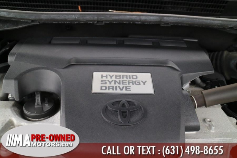 Toyota Avalon Hybrid 2015 price $14,495
