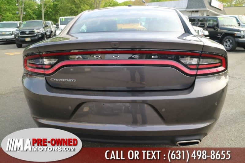 Dodge Charger 2019 price $23,495