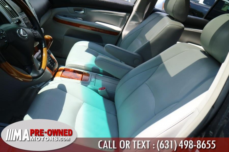 Lexus RX 350 2008 price $9,990