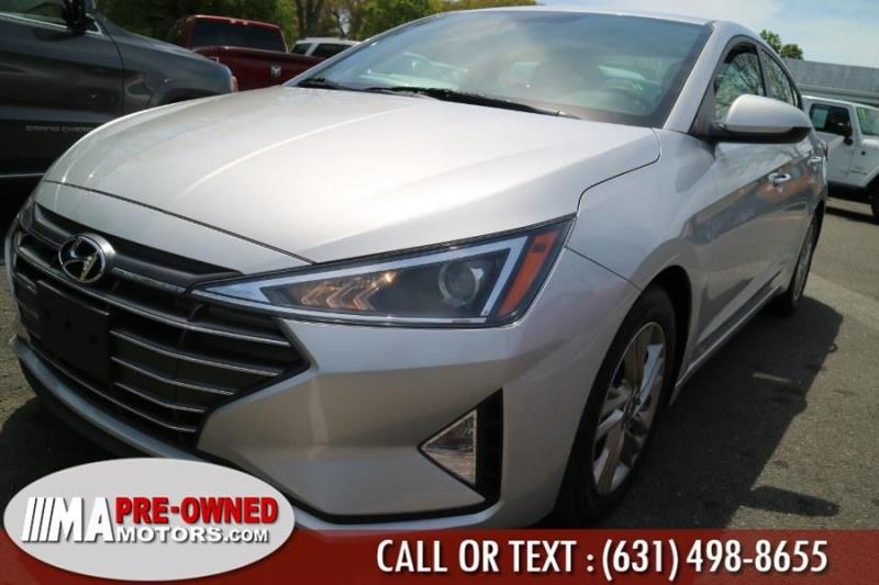 Hyundai Elantra 2020 price $16,495
