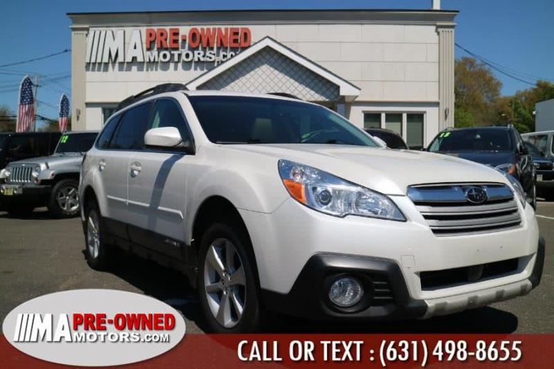 Subaru Outback 2014 price $17,250