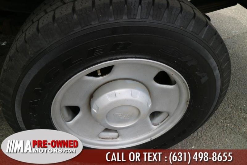 Ford Super Duty F-250 2007 price $6,795