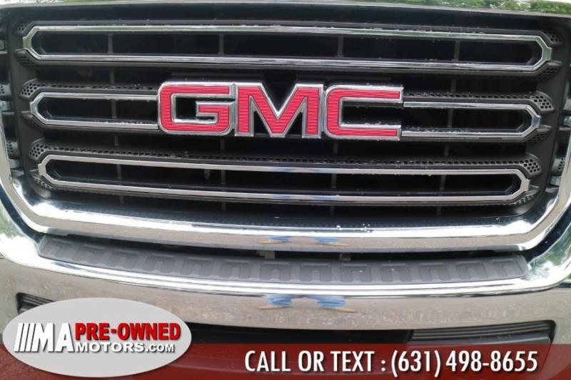 GMC Sierra 2500HD 2015 price $26,495