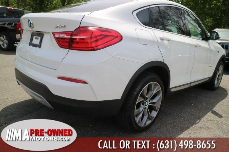 BMW X4 2015 price $22,995