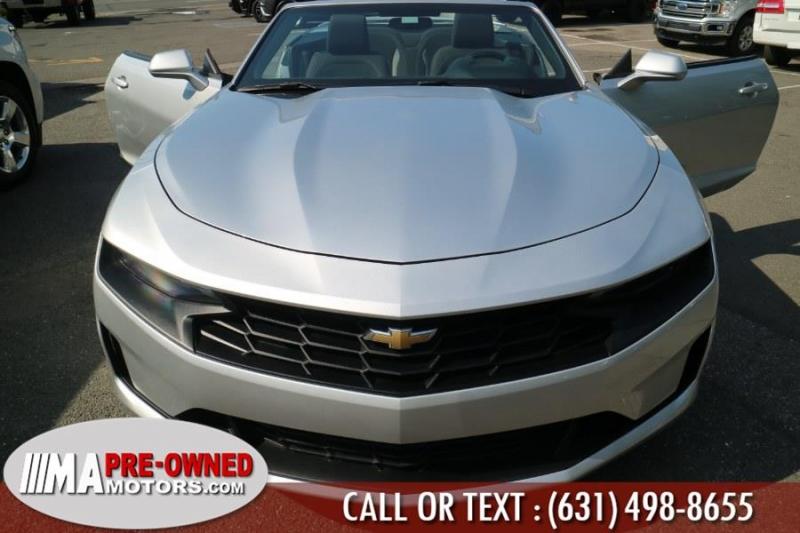Chevrolet Camaro 2019 price $22,995