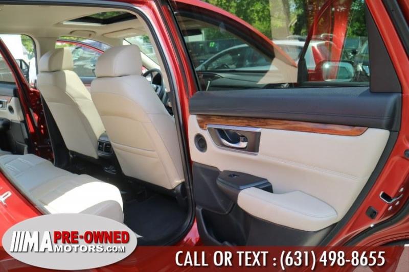 Honda CR-V 2017 price $23,500