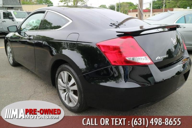 Honda Accord Cpe 2012 price $9,990