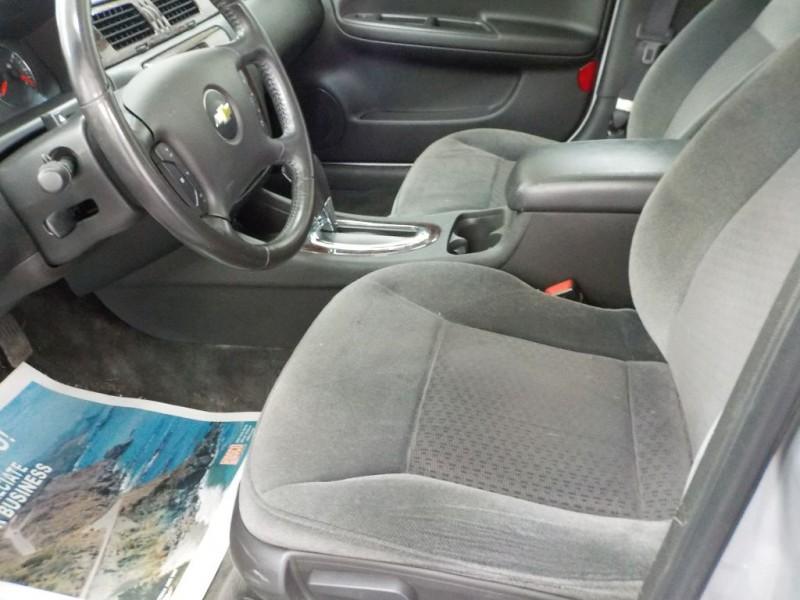 Chevrolet Impala 2012 price $6,150