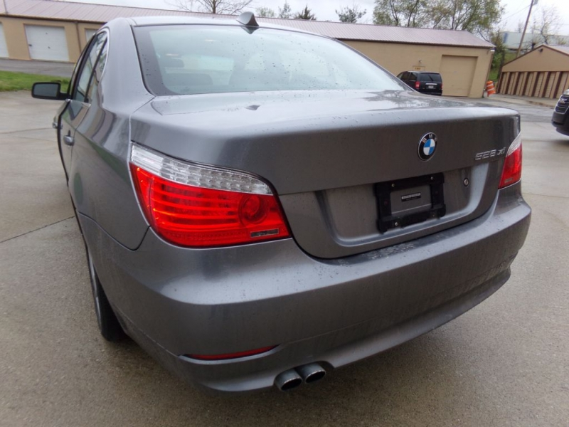BMW 5-Series 2008 price $4,990 Cash