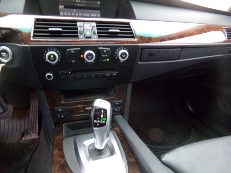 BMW 5-Series 2008 price $4,550 Cash