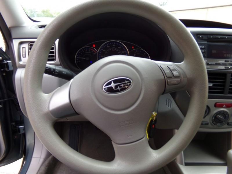 Subaru Forester 2010 price $5,540