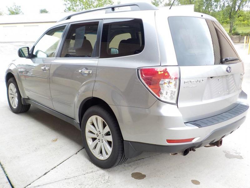 Subaru Forester 2011 price $7,450