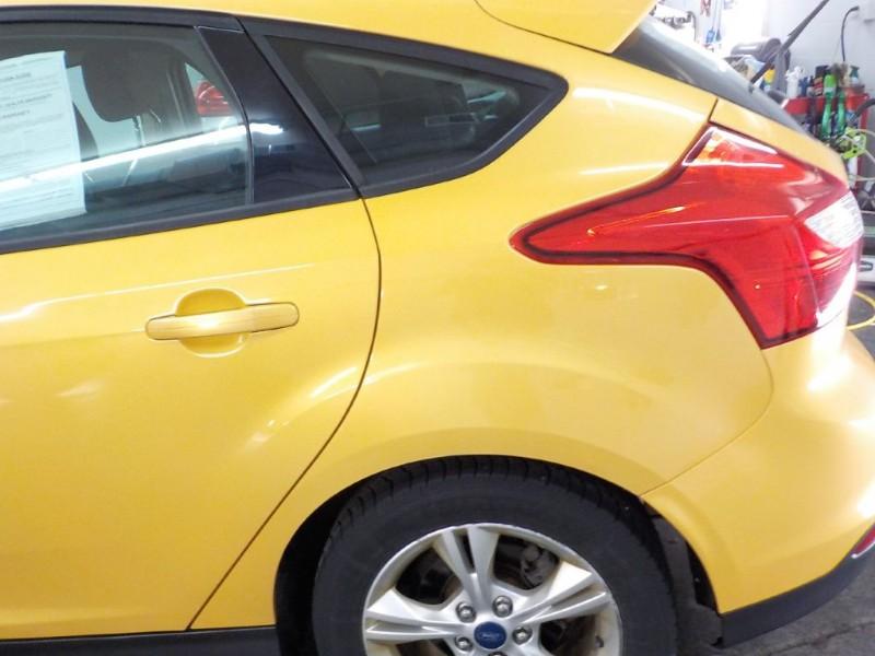 Ford Focus 2012 price $4,755