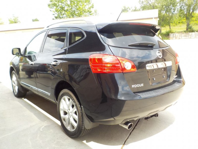 Nissan Rogue 2012 price $6,500