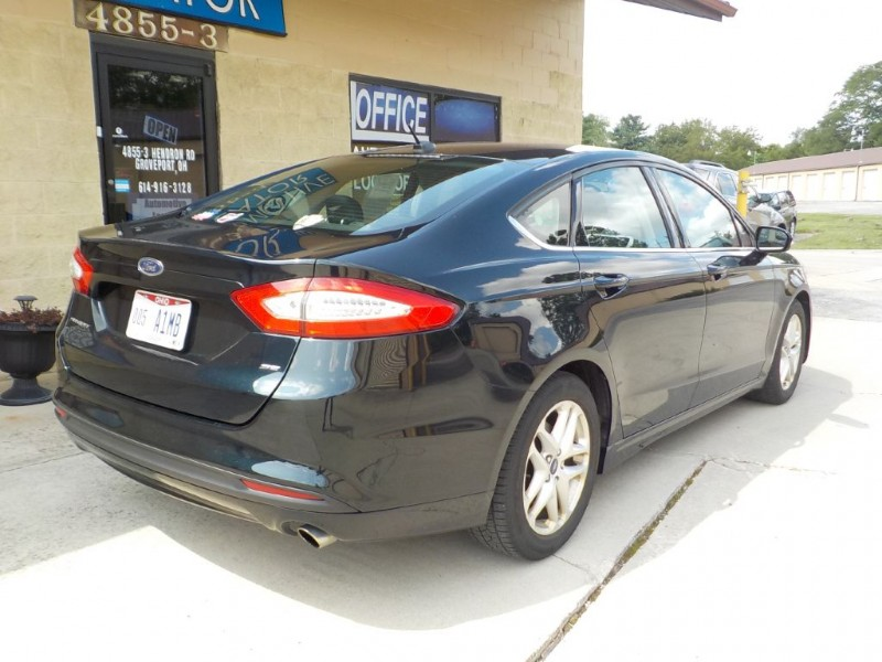Ford Fusion 2014 price $8,500