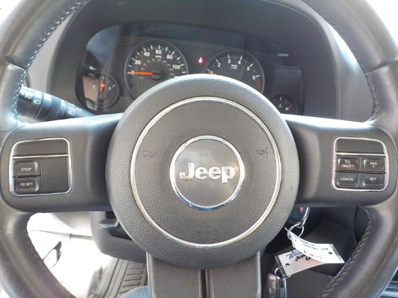 Jeep Patriot 2012 price $5,990