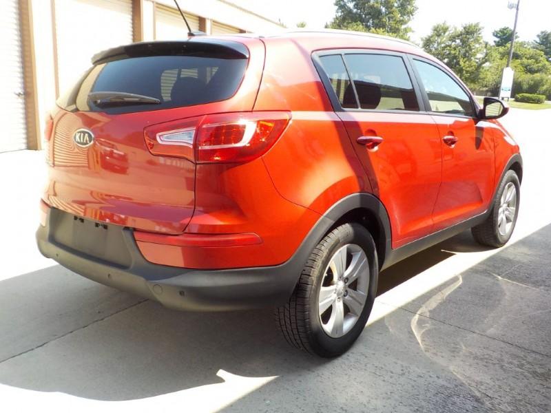 Kia Sportage 2012 price $7,250