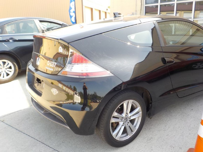 Honda CR-Z 2011 price $6,350