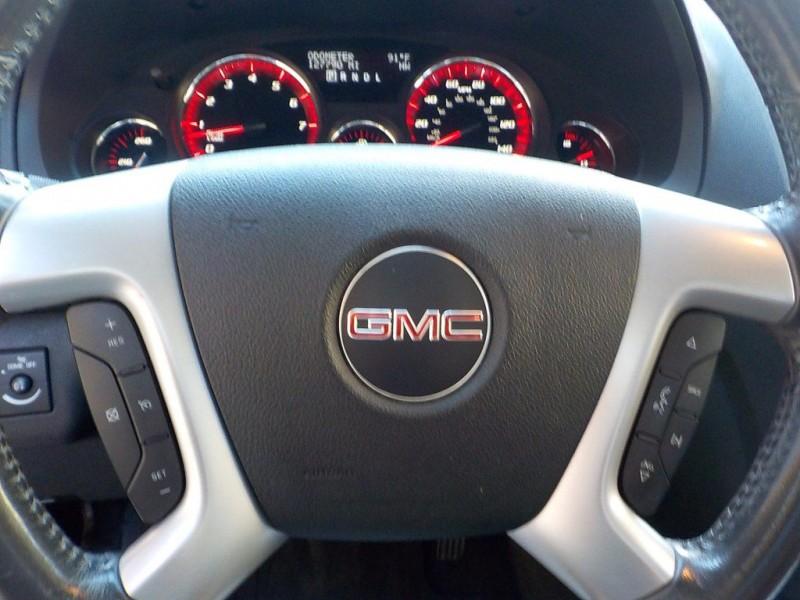 GMC Acadia 2012 price $9,550