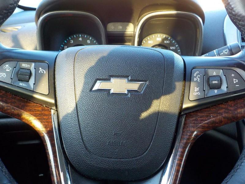 Chevrolet Malibu 2013 price $8,445