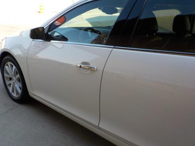Chevrolet Malibu 2013 price $7,990