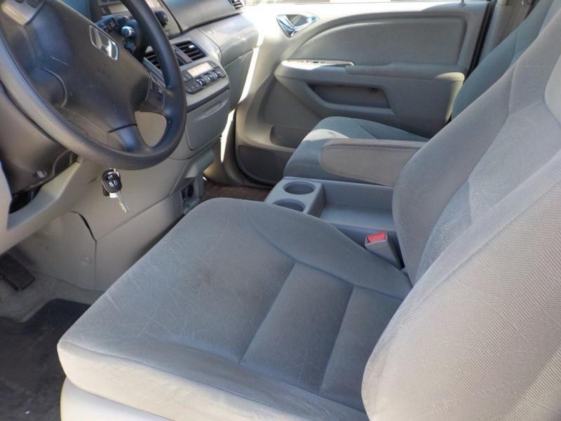 Honda Odyssey 2010 price $6,750