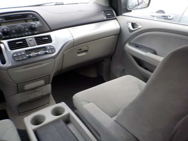 Honda Odyssey 2010 price $6,100