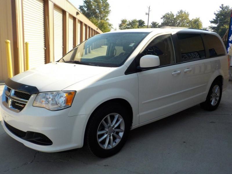 Dodge Grand Caravan 2013 price $7,125