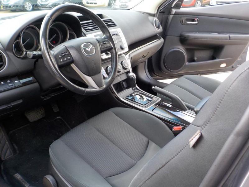 Mazda Mazda6 2012 price $7,525