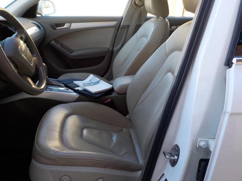 Audi A4 2012 price $7,950