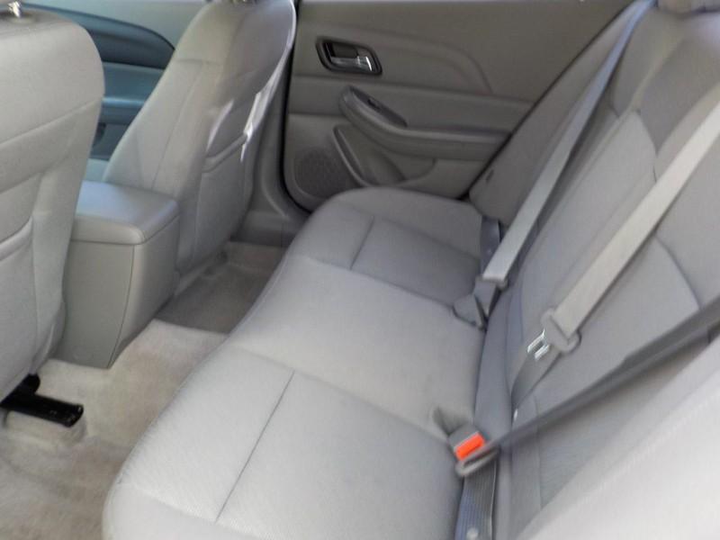 Chevrolet Malibu 2014 price $9,500