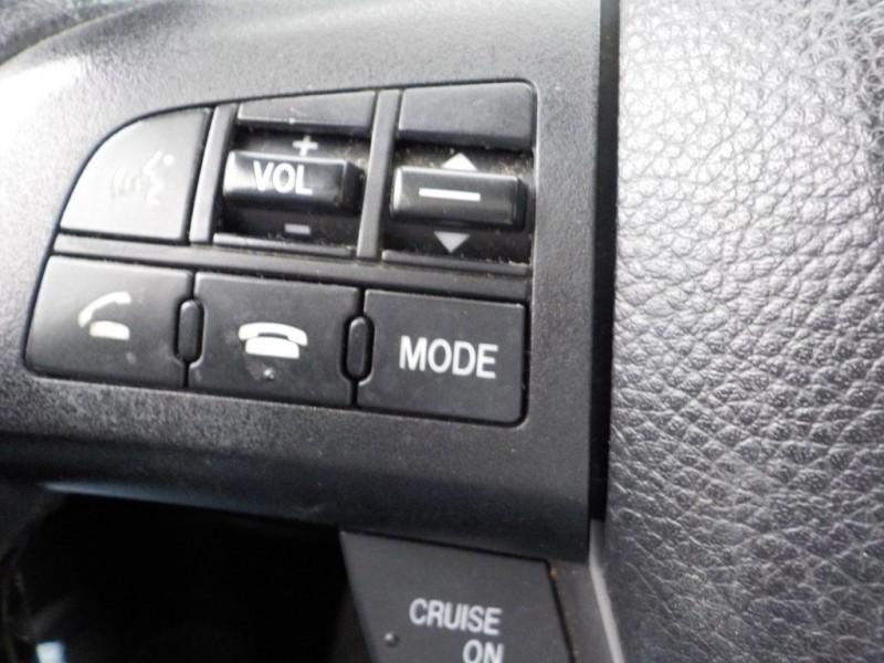 Mazda CX-7 2011 price $5,200